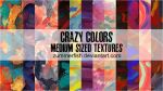Crazy Colors 20 Watercolor Textures By Zummerfish by zummerfish