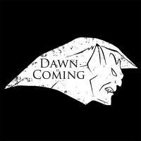 Gargoyles/Game of Thrones - Dawn is Coming by sugarpoultry