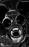 .:Sid Wilson:. by inumocca