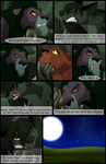 Uru's Reign Part 2: Chapter 1: Page 34 by albinoraven666fanart