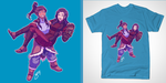 (Updated Design) Korrasami Shirt by Yamino