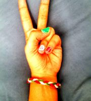 Peace by zohreh1991