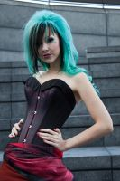 Londinium corsets stock 58 by Random-Acts-Stock