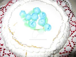 Raluca\'s fancy cake by OLIVER-YOUNG