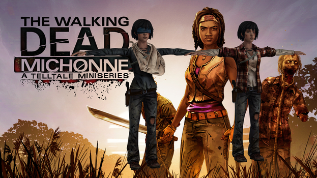 TWD MICHONNE - SAMANTHA FULL by Oo-FiL-oO