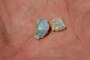 Tiny Opals by lamorth-the-seeker