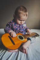 exploring fingerpicking by TumcC