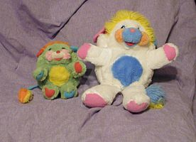 Putter And Puffball Popple by toyjunkie1967