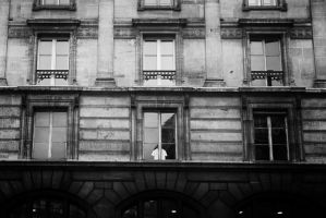 Paris Street CCXXXIII by leingad