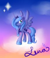 LUNA by Phillyphia