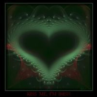 Kiss Me I'm Irish by Rhienel