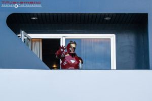 25 Oct MCM LON Iron Man by TPJerematic