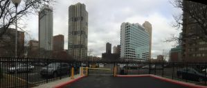 6 Current Jersey City Developments in One Image by towerpower123