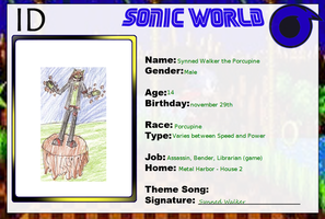 SonicWorldUniverse ID by Syn-the-Guardian