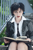 Nancy Downs (The Craft) 5 by gadget-eneus