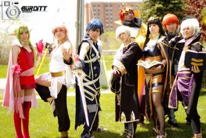 Support Rank Up 2 by Burditt-Photography