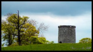 Tower on the Hill by BELFASTBAP
