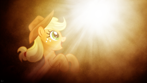 The Sunlight ~ Wallpaper by Karl97