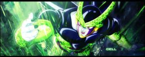 Cell by Greev