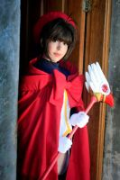 Sakura Card Captor by Bara-Rose