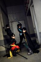 ROBINs by tarta0823