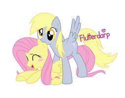 Flutterderppp by awengrocks
