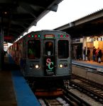 CTA Holiday Train 2010 1 by JamesT4