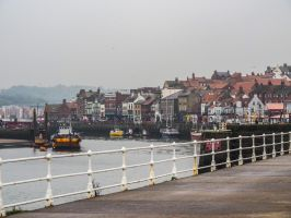 Whitby 1 England by jennystokes