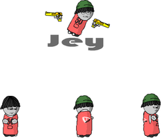 Jey by Joshi0