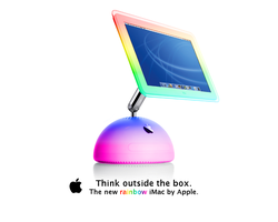 the -new- iMac by kaotic-sammii