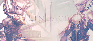 Lineage 2 by evansx0o
