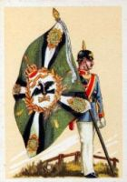 10th Lothringian Infantry Regiment No. 174 by julius1880