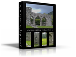 Cymer Abbey Collection 1 by prolific-stock
