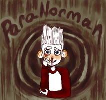 nOrmAN by FlabbergastedFelon