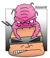 Krang by 5chmee