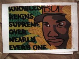 krs-one by riiisaboogie21