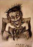 The Man Who Laughs by TysKaS