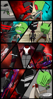 BS Round 4: Zero and Cyshkil VS Enforcer Page 26 by TheCau