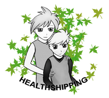 Healthshipping by Pkmn2Legacy