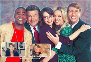 30 Rock by HorrorWithEyeballs