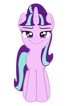 Starlight Glimmer by AaronMk