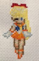 Patch - Sailorvenus version 2 by purenightshade