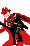 GREEN HORNET: PARALLEL LIVES 1 by PaulRenaud