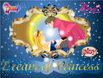 DREAM OF PRINCESS by kute89