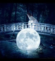 .moon bridge by masKade
