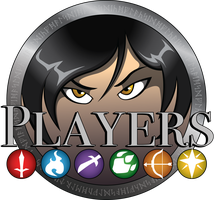 Players Logo by Kitty-Quixotic