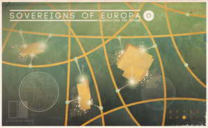 AfterShock Series - Europa (4 of 5) by NCCreations