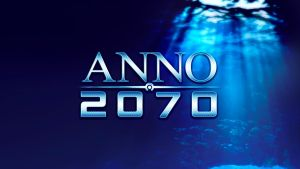 ANNO 2070 Wallpaper 1 Original by CaHilART