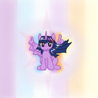 Twilight Sparkles by ijustloveit619