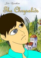 The Chrysalids Book Cover Idea by ArtfulHattress